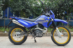 New 200cc Dirt Bike Motorcycle For Sale 200cc Off Road motorcycle Cheap
