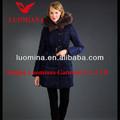 2014 daune gefüllt elegante 2013 neues design, mode, glänzende kleider 813c6026