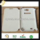 lagging leather mobile phone case for sumsung galaxy 7100