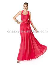 Classic Sweetheart Evening Dress 2013 Halter --- PTD173