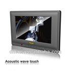 "7""Acoustic touch monitor desktop"