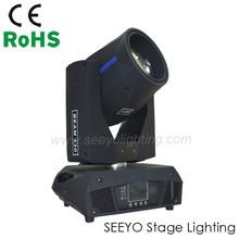 SEEYO New Product 330w Sharpy Moving head light Beam 15r