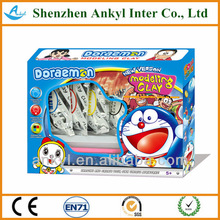 stretch education toy clay craft toy making