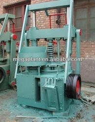 Artifical coal / honeycomb coal briquette making machine for sale
