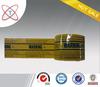 with customer logo waterproof adhesive packing tape
