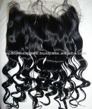 100% Human Hair Top Lace Closure