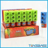 Hot sale mini gift toy sugar traffic lights for kids