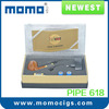 top sale vogue design E pipe 609/618,e pipe 618 kits,smoke e pipe