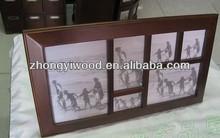 FSC&SA8000 multi funny digital photo frame for family