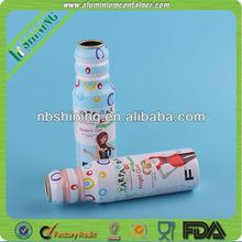 air pressure spray cans