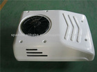 hot sale green energy battery electric driven van mini refrigeration cooling unit from China no need oil