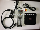 Smart TV Dongle dual Core Amlogic 8726 Android MX box
