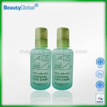 fruit&2013 hair snake formulation of hair oil green