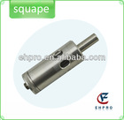 Ehpro New Arrival!! wholesale rebuild atomizer SQuape atomizer clone/aqua atomizer ecig tank with high quality