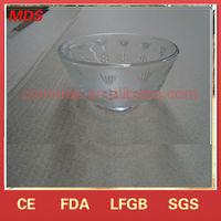 High quanlity antique glass fruit bowls