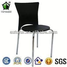 Hot sale stackable dining chair seat cover fabric