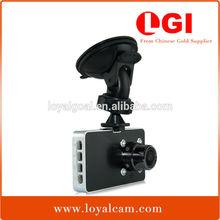オリジナルg2w3.0インチ液晶170h度広角レンズ。 デジタル車載264フロントフルhdの隠しカメラのホットビデオ