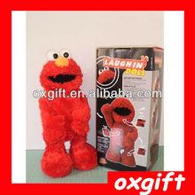 OXGIFT Sesame Street elmo toy