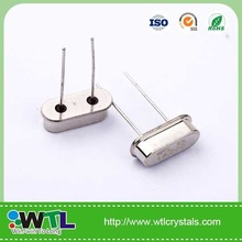 HC-49/S-25MHz-piezoelectric crystal inductores variables