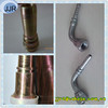 swaged hose fitting 45 degree metric female degree cone seat fitting 20741