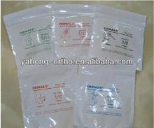 2014 orthoodntic Elastic Zoo pack with CE,ISO,FDA