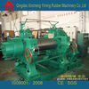 Two Roll Open Type Rubber Mixing Mill/rubber compounding mill
