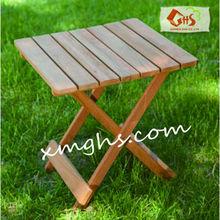 Natural Wood Slab Tables