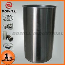 Diesel engine cylinder liner 6BG1