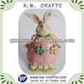 mãe coelho figurines presentesdeférias