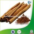 100% puro natural orgánica té de canela