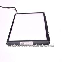 Industrial White Flat Portable LED Lights VT-LT2-BF200150(RWB)