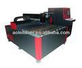 metal e do metalóide de corte a laser máquina made in china