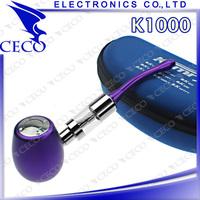 2014 fashion kamry e- cigarette e rokok k1000 ecig made in china wholesale