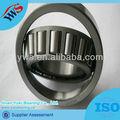 ag de rolamento para a agricultura máquina de rolamento de rolos cônicos 30207