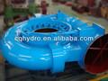 customizing micro hydro água gerador de turbina com açoinoxidável corredor para venda