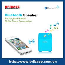 2014 bluetooth mini speaker High quality sound.Bluetooth speaker box