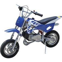 Best selling cheap gas powered mini dirt bikes