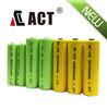 rechargeable NI-MH Battery AA 2000mAh