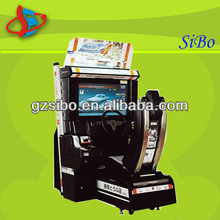 GM31 Hottest initial d3 car game machine for happy land