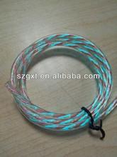 2014 New Generation Colorful Three-Core EL Wire