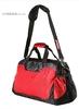 Korean large capacity waterproof casual shoulder bag travel bag organizer