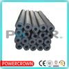 Heat resistance waterproof rubber foam tube
