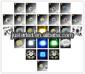 Good quality 2 years warranty 450nm 460-480nm 5w 10w high power led diode blue high power led diode