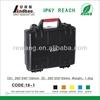Pelican type equipment case