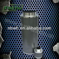 carbon furnace filter