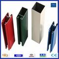 6061 6060 industrial de extrusión de aluminio perfil