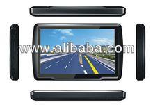 "car GPS 5.0"" LCD TFT , cotrtex A7 866 Mhz"