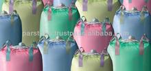 PP Jumbo Bags For Bulk Cement