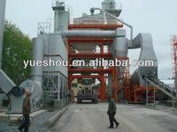 Asphalt mixing plant,China Top10 manufacturer, asphalt batch plant machine CE certificate
