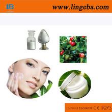 LGB whitening cream add bearberry leaf extract alpha arbutin